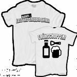 -Shirt Frühshoppen