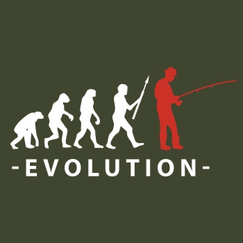 Evolution Angler