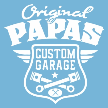 Original Papas Garage