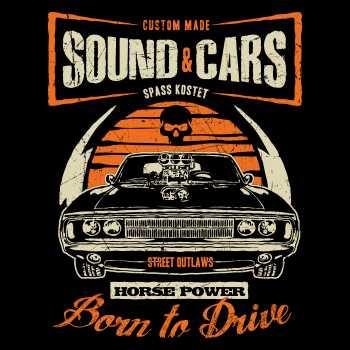 Sound & Cars Horse Power