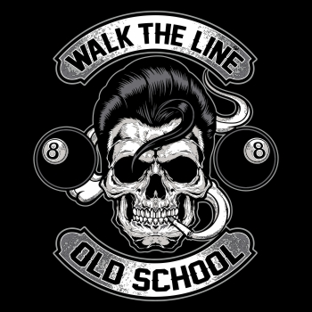 Rockn Roll Rockabilly Old School