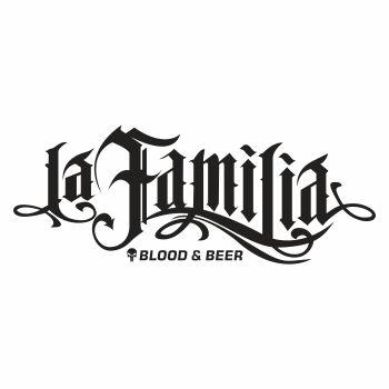 La Familia Blood & Beer