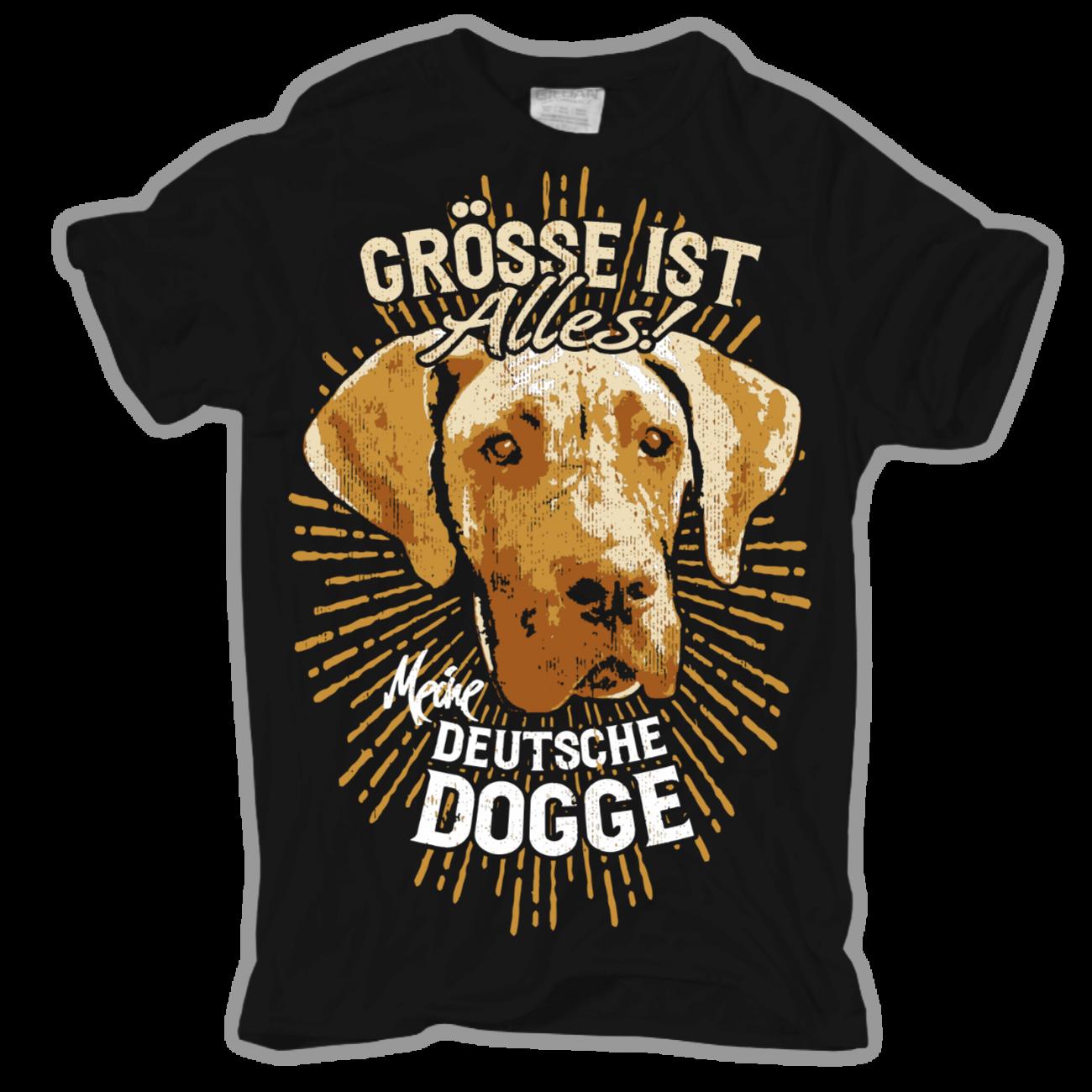Shirt-Deutsche-Dogge-groesse-ist-alles-hund-hunde-dog-dogs-haustier ...