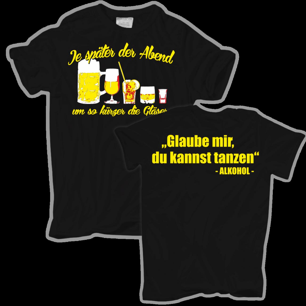 t-shirt tanzen alkohol feiern frühschoppen bier männertag