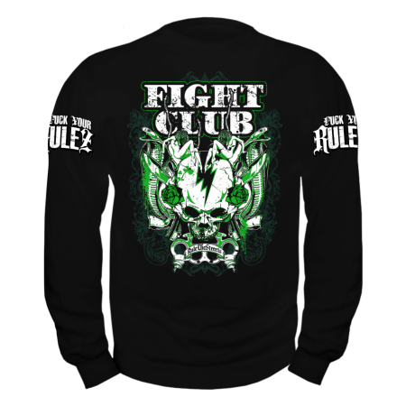 Pullover Fight Club
