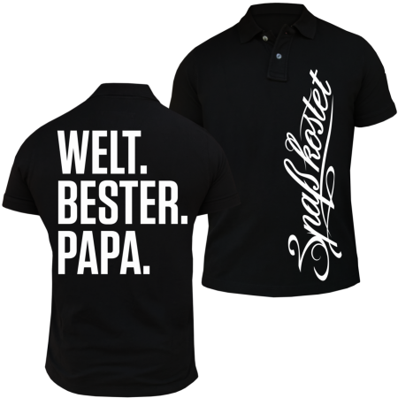 POLO Weltbester PAPA