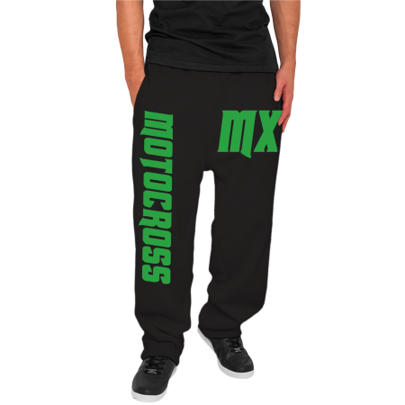 URBAN Jogginghose MX Motocross