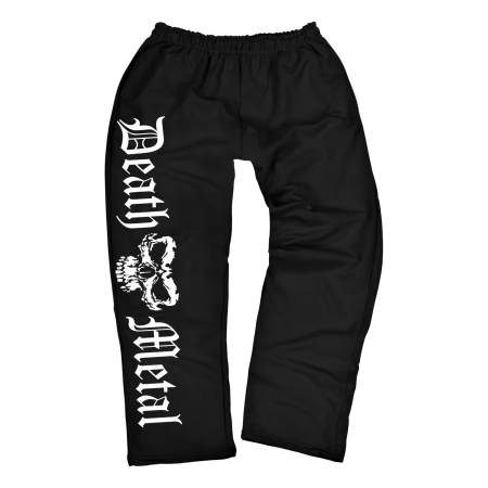 Jogginghose Death Metal